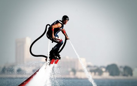 flyboarding big