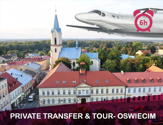 Private Tour by Jet - Auschwitz