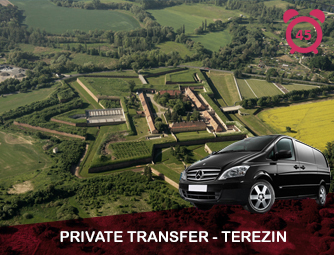 Terezin for 1 - 8 people